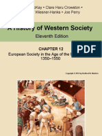 Chapter 12 Lecture Outline-History of Western Society 11e.ppt