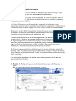 Instructivo Emision Fianzas Electronicas