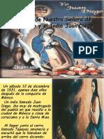 La_Historia_de_Nuestra_Señora_de_Guadalupe_y_el_Indio_Juan_Diego.pps