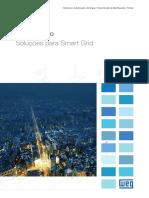 WEG Solucoes Para Smart Grid 50049586 Catalogo Portugues Br