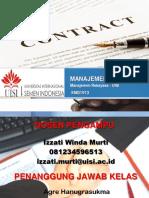 66979_Week 1 Manajemen Kontrak - Introduction (7A)