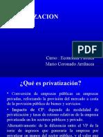 S- Privatización (1)