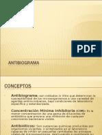 Anti Bio Grama