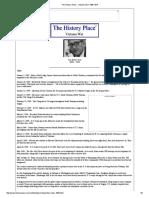 the history place - vietnam war 1969-1975