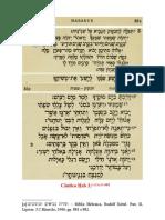 Catequese - Deus Vem Para Julgar - Hab 3-2-19
