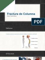 Fractura de Columna.pptx
