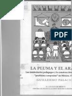 La Pluma y El Arado, Guillermo Palacios y Olivares (1)