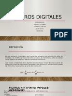 Filtros-digitales