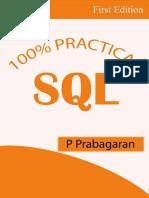 100% Practical SQL