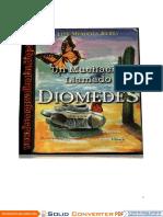 Un Muchacho Llamado Diomedes - Luis Mendoza Sierra