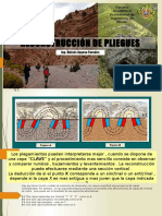 Reconstruccion de Pliegues