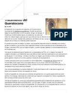 Tratamiento Del Queratocono - American Academy of Ophthalmology