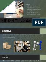 NIF C-4