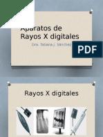 APARATOS DIGITALES
