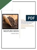 Musturdseeds Group 3