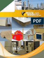 Saudi Rockwool Catalogue