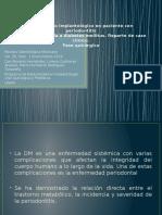 Tratamiento implantológico en paciente con periodontitis.pptx