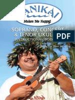 Soprano Uke Songbook