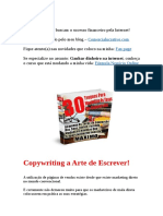 eBook Copywriting