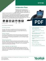 YealinkSIPVPT49GDatasheet-09460774091.pdf