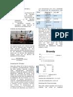 Reporte Destilación Simple y Fraccionada (2)