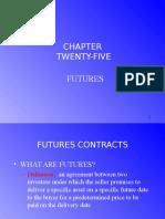 Futures 25