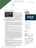 Catatanku_ Proses Pembentukan Batubara