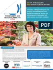 Food Safety 2016