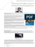Cyrus Mistry Interview