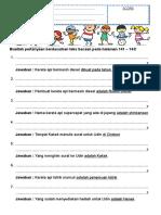 Bahasa Tema 2 Subtema 3 Pb 3
