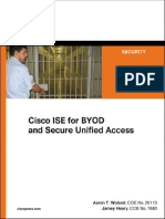Cisco ISE for BYOD and Secure Unified Access.pdf