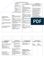 7 Element Worksheet (Ocean Splash)