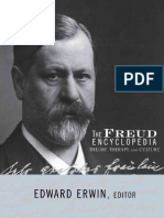 Erwin, Edward_ Freud, Sigmund-The Freud Encyclopedia _ Theory, Therapy, And Culture-Routledge (2002)