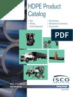 HDPE Catalog