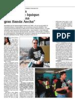 Entrevista Jaime Peña