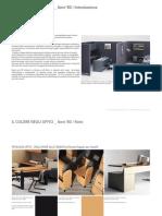 Evoluzione del colore negli uffici. Parte 4