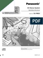 PANASONIC SC-PM25.pdf