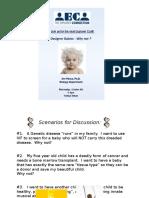 Designer Baby Talk 10-9-13