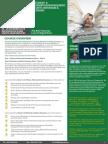 Document & Information Management, Security, Retention & Archiving 20 - 23 November 2016 Dubai, UAE