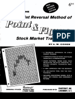A.W.Cohen - Three Point Reversal Method of Point & Figure Stock Market Trading.pdf