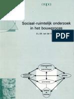 Sociaal-Ruimtelijk onderzoek in het bouwproces