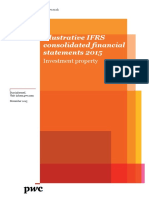 Illustrative Ifrs Fs2015 Investment Property