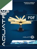 Catalogos de Distribuidores Aquatrol