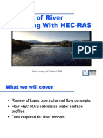 01 Review of River Modeling With HEC-RAS (2)