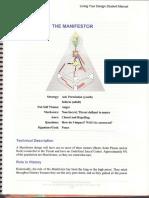 LYD - Strategy - Manifestor