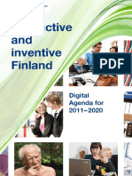 135323 Productive and Inventive Finland