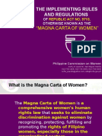 magna carta of women.ppt