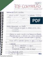 Caderno Controle Moderno