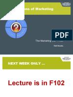 FOM Session 4 - Price