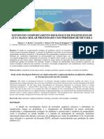 Estudo do comportamento reológico de polietileno de alta massa molar processado com peróxido de dicumila.pdf